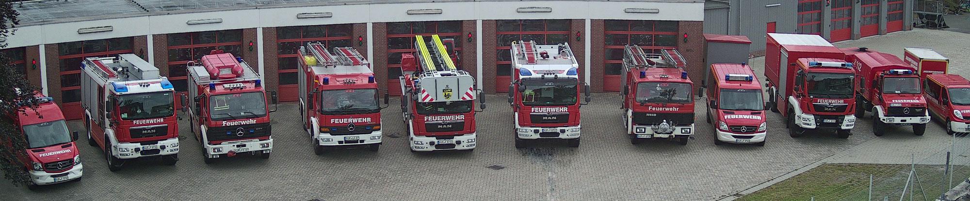 Freiwillige Feuerwehr Wiesmoor
